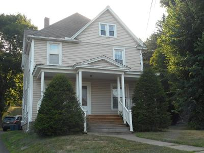 Sayre Single Family Home For Sale: 116 S. Keystone Ave.
