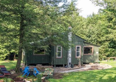 Shunk Single Family Home For Sale: 3044 Hoagland Branch Road