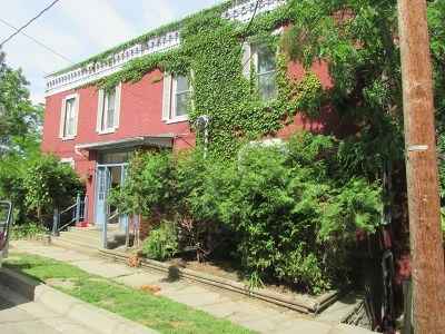 Towanda Multi Family Home For Sale: 507 Second St