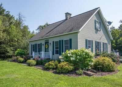 Dushore Single Family Home For Sale: 654 Lambert Hill Road