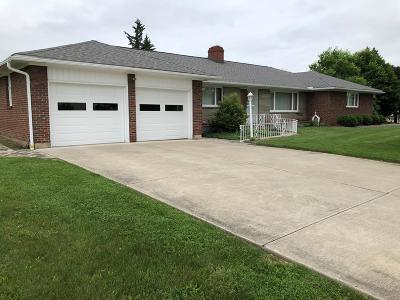 Waverly Single Family Home For Sale: 15 Cooper Street