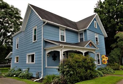 Athens Single Family Home For Sale: 207 Ann Street