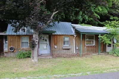 Towanda Single Family Home For Sale: 2601 Sugar Creek Road