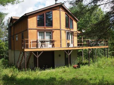 Monroeton Single Family Home For Sale: 1971 Crayton Road