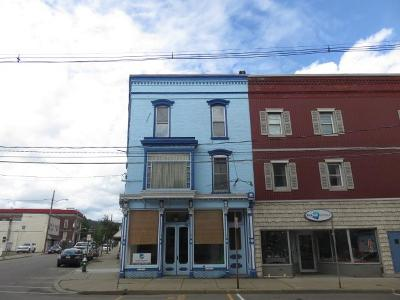 Waverly Commercial For Sale: 337 Broad Street