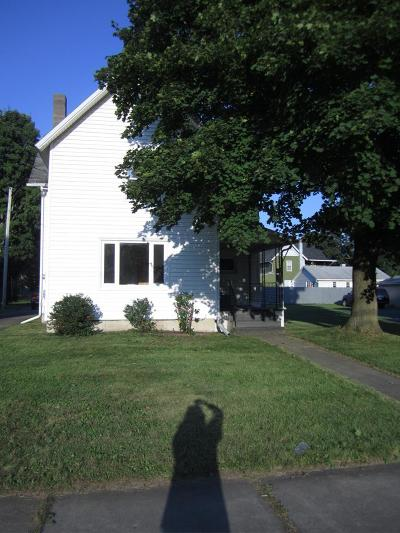 Athens Single Family Home For Sale: 806 N. Main Street