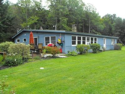 Columbia Cross Roads Single Family Home For Sale: 234 E Laurel