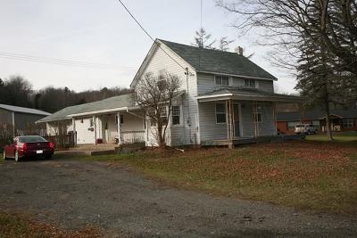 Canton Single Family Home For Sale: 7923 Route 14