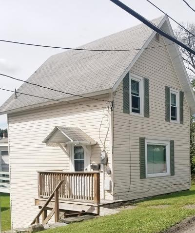 Towanda Single Family Home For Sale: 135 William St