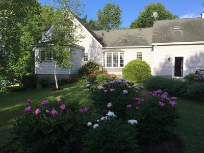 Sayre Single Family Home For Sale: 326 Lakeside Drive