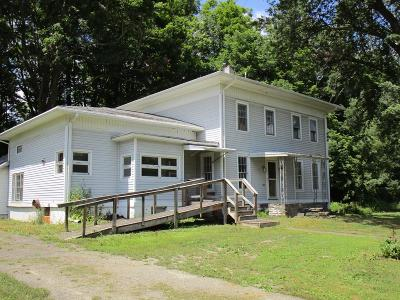 Gillett Single Family Home For Sale: 14571 Berwick Turnpike