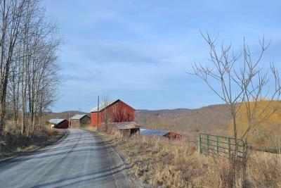 New Albany Farm For Sale: 1161 Sayman Rd