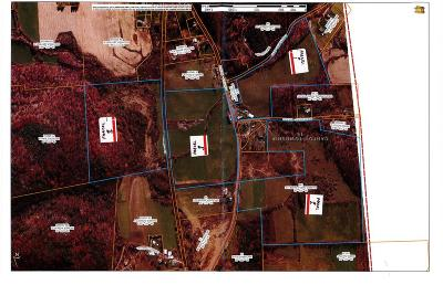 Canton Residential Lots & Land For Sale: 7923 Route 14