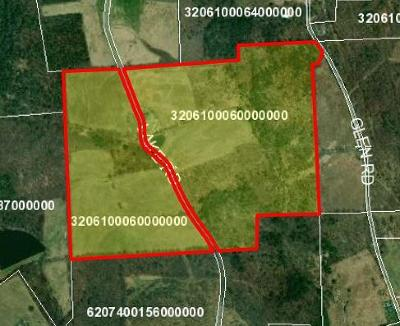 Towanda Residential Lots & Land For Sale: 4257 Lake Road