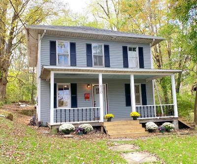 Towanda Single Family Home For Sale: 620 Second St