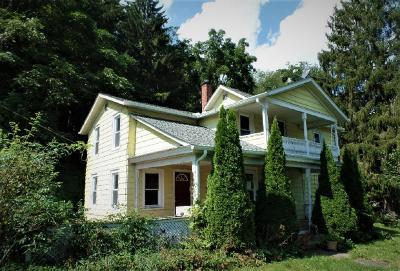 Towanda Single Family Home For Sale: 31 Mechanic Street