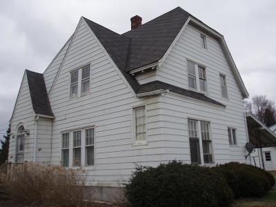 Wellsboro Single Family Home For Sale: 3007 Princeton St.