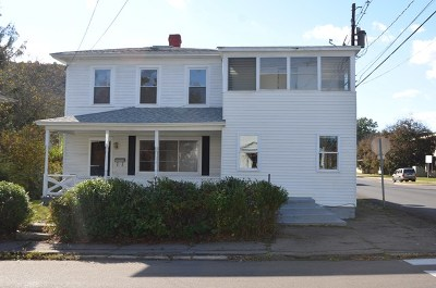 Towanda Single Family Home For Sale: 100 Western Ave