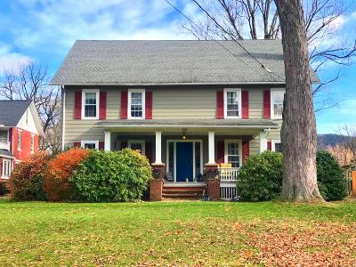 Athens Single Family Home For Sale: 121 Edward Street