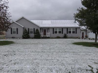 Athens Single Family Home For Sale: 409 Brookside Drive
