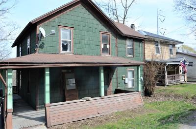 Towanda Single Family Home For Sale: 931 S Main St