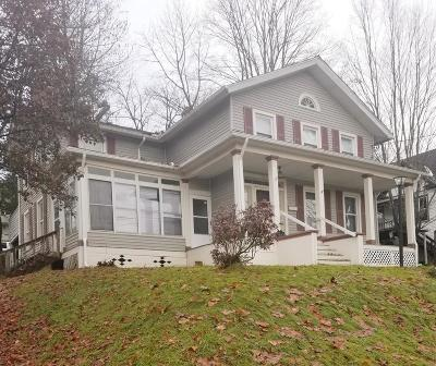 Towanda Single Family Home For Sale: 516 Second Street