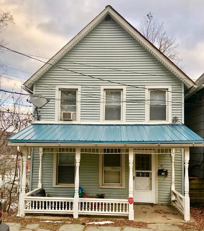 Towanda Multi Family Home For Sale: 515 Second Street