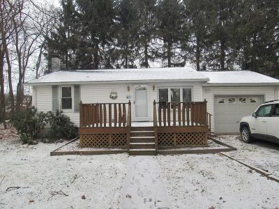 Waverly Single Family Home For Sale: 15 Barker Pl