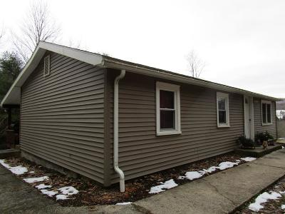 Roaring Branch Single Family Home For Sale: 82 English Hill Road