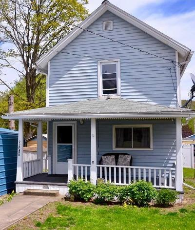 Ulster Single Family Home For Sale: 92 Second Street