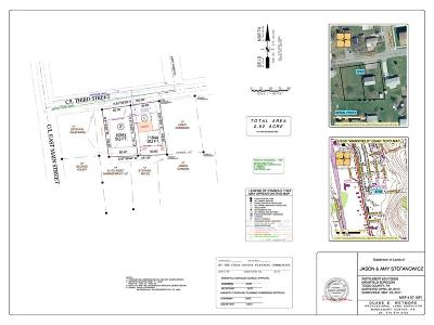 Mansfield Residential Lots & Land For Sale: 22 Third St (Portion Of)