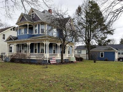 Athens Single Family Home For Sale: 103 W Orchard Street