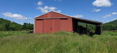 Westfield Farm For Sale: 269 Teed Hollow Rd