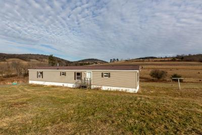 Towanda Single Family Home For Sale: 1716 Old Plank Road
