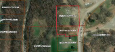 Towanda Residential Lots & Land For Sale: Pennsylvania Ave