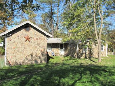 Towanda Single Family Home For Sale: 19775 Route 6