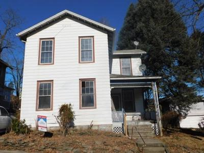 Towanda Single Family Home For Sale: 202 Pine St