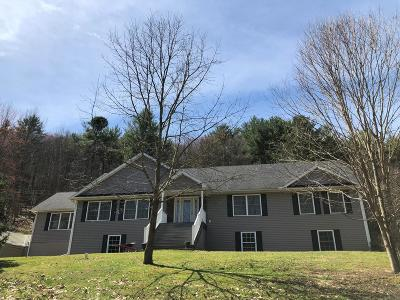Sayre PA Single Family Home For Sale: $349,900