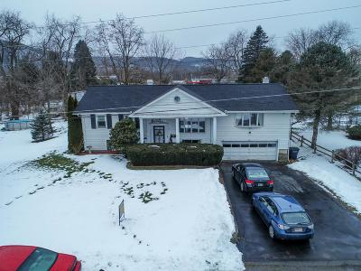 Sayre PA Single Family Home For Sale: $179,900