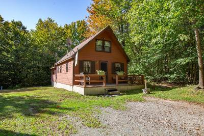 Troy Single Family Home For Sale: 613 Brandy Run Rd