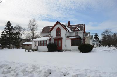 Waverly Single Family Home For Sale: 130 Elm St