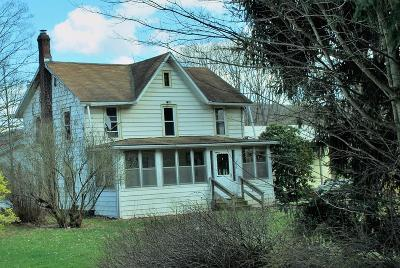 Canton Single Family Home For Sale: 7712 Route 14