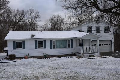 Towanda Single Family Home For Sale: 298 Pa. Ave