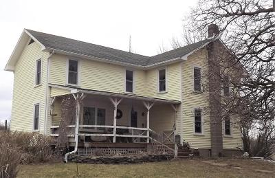 Ulster Single Family Home For Sale: 49 Pleasant Hill Rd
