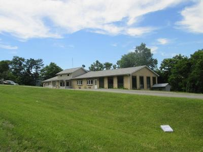 Wyalusing Multi Family Home For Sale: 36368 Route 6
