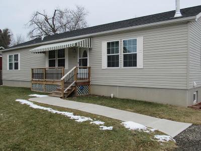 Sayre Single Family Home For Sale: 53 Warren St