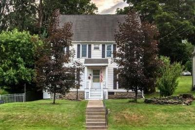 Towanda Single Family Home For Sale: 103 York Ave