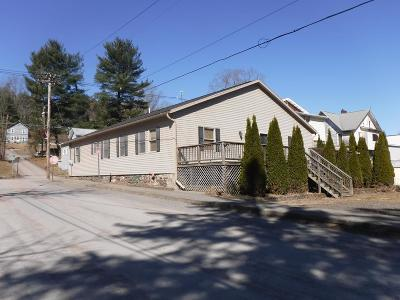 New Albany Single Family Home For Sale: 514 Front Street