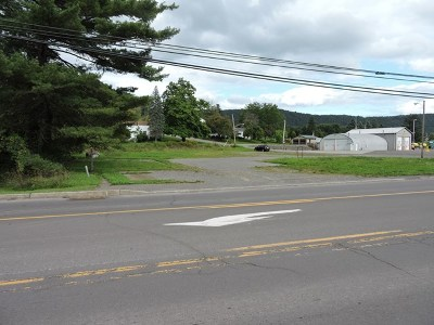 Towanda Residential Lots & Land For Sale: Hillcrest Dr