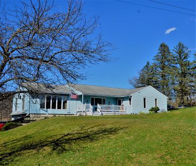 Towanda Single Family Home For Sale: 211 Church Hill Drive